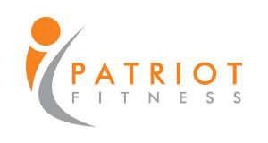 Logo Patriot Fitness