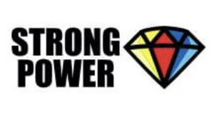 Logo Strong Tower