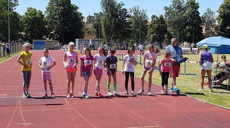 Majstrovstvá VsAZ v Michalovciach 2017