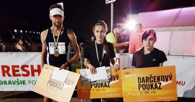 Večerný Košice Runway Run