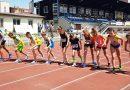 Majstrovstvá VAZ 2018, Košice