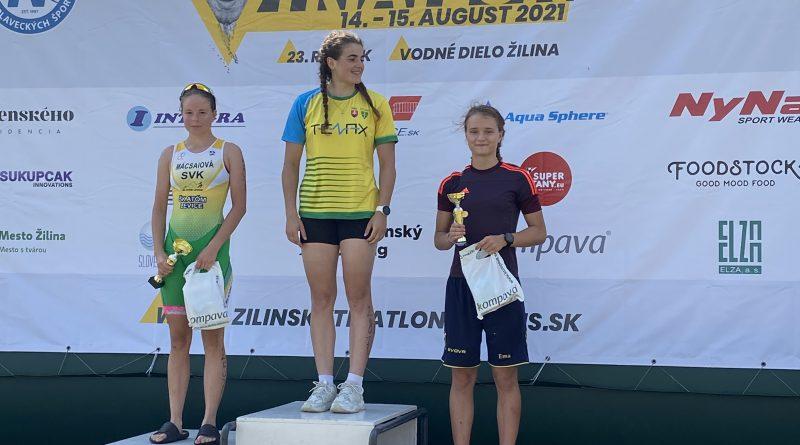 Žilinský triatlon